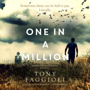 One in a Million - Book one in the Mililonth Series by author Tony Faggioli