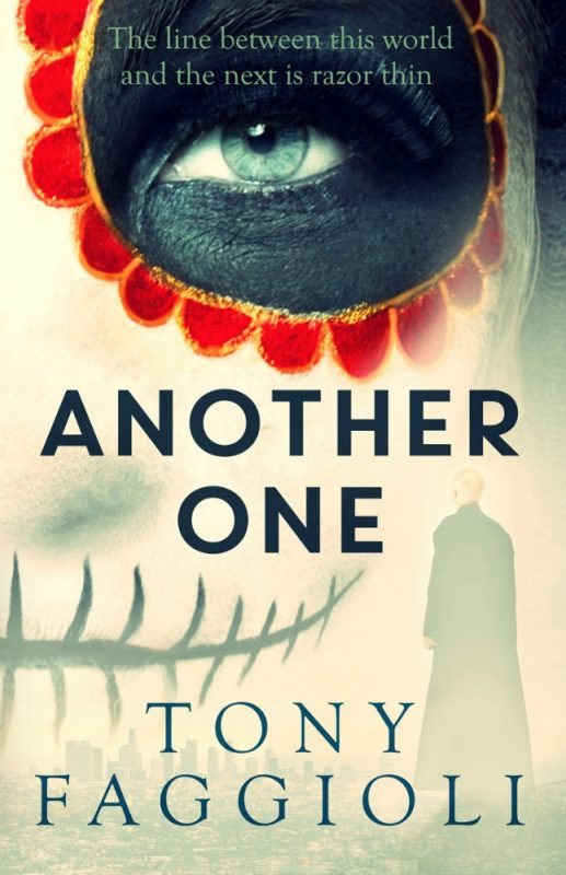 Another One (Book 1 of The Parker Trilogy)