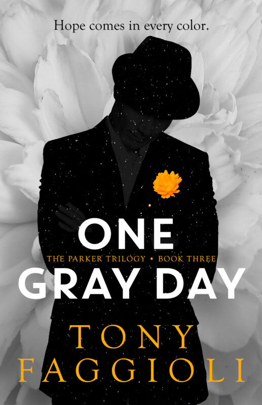 One Gray Day (Book 3 of The Parker Trilogy)